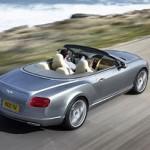 Bentley Continental GB